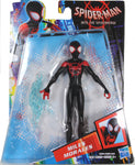 "Spider-Man: Into the Spider-Verse ~ 6"" SPIDER-MAN (MILES MORALES) ACTION FIGURE"