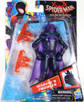 "Spider-Man: Into the Spider-Verse ~ 6"" THE PROWLER ACTION FIGURE"