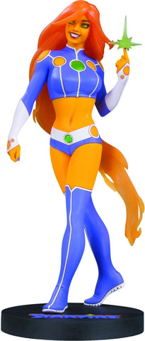 DC Collectibles Designer Series ~ STARFIRE STATUE ~ Amanda Conner DC Comics