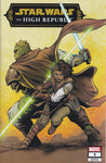 STAR WARS HIGH REPUBLIC #3 (MINKYU JUNG EXCLUSIVE TRADE) COMIC BOOK