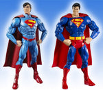 "DC Universe Classics ALL-STARS ""SUPERMAN: THEN AND NOW"" SET - NEW 52!"