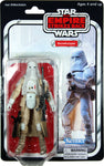 "Star Wars Black Series ~ 6"" IMPERIAL SNOWTROOPER FIGURE in CUSTOM VINTAGE BOX"