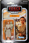 "Star Wars Vintage Collection - 3 3/4"" REY (JAKKU) Figure ~ Hasbro"