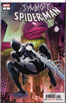 SYMBIOTE SPIDER-MAN #1 (GREG LAND COVER) COMIC BOOK ~ Marvel Comics