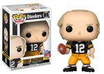 Funko POP! NFL ~ TERRY BRADSHAW VINYL FIGURE ~ NFL LEGENDS ~ Football