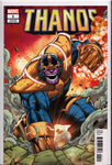 THANOS #1 (1ST PRINT)(RON LIM VARIANT COVER) COMIC BOOK ~ Marvel Comics
