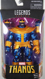 Marvel Legends ~ THANOS EXCLUSIVE ACTION FIGURE ~ Hasbro