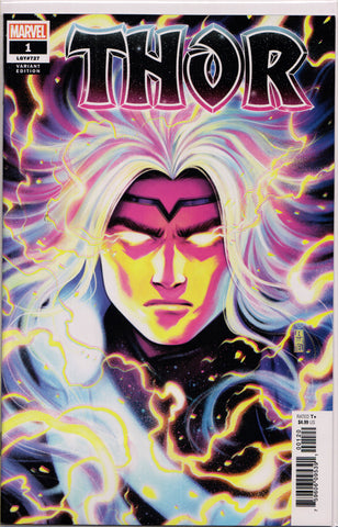 THOR #1 (BARTEL VARIANT) COMIC BOOK ~ Marvel Comics