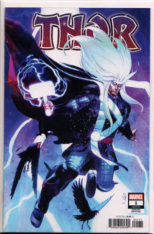 THOR #1 (KLEIN PARTY VARIANT) COMIC BOOK ~ Marvel Comics