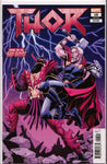 THOR #16 (BRING ON THE BAD GUYS VARIANT) COMIC BOOK ~ Marvel Comics