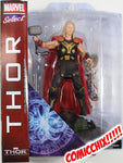 Marvel Select - THOR (Thor: The Dark World) Action Figure - DST Diamond