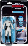 "Star Wars Black Series ~ 6"" GRAND ADMIRAL THRAWN FIGURE in CUSTOM VINTAGE BOX"