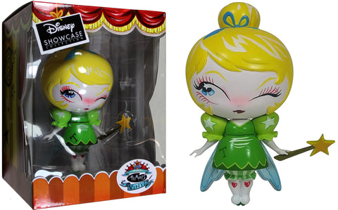 The World of Miss Mindy ~ 6-INCH TINK (TINKERBELL) VINYL FIGURE ~ Disney/Enesco