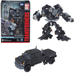 Transformers: Studio Series ~ Autobot IRONHIDE ACTION FIGURE (#14) ~ Voyager Class