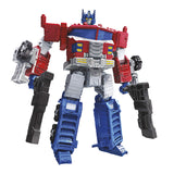 Transformers ~ OPTIMUS PRIME ACTON FIGURE ~ Leader Class ~ Siege: War For Cybertron