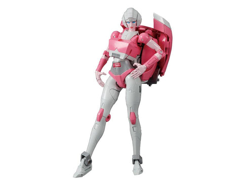 Transformers ~ ARCEE MP-51 MASTERPIECE EDITION ACTON FIGURE ~ Hasbro