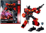 Transformers ~ INFERNO ACTION FIGURE ~ Voyager Class ~ Power of the Primes