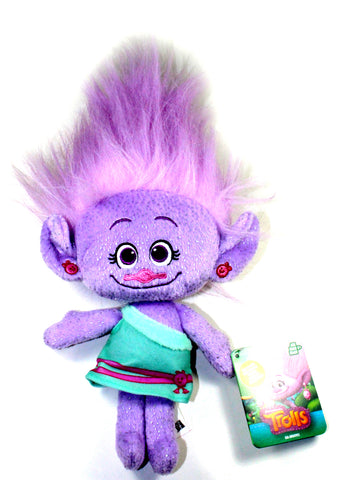 Dreamworks Trolls ~ GIA GROOVES PLUSH DOLL ~ Hug 'N Plush Series