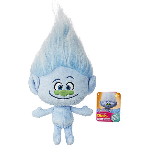 Dreamworks Trolls ~ GUY DIAMOND PLUSH DOLL ~ Hug 'N Plush Series