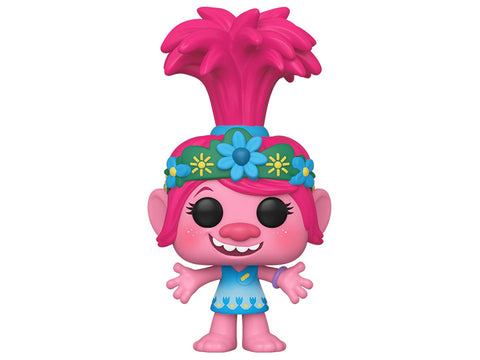 Funko POP! Movies ~ POPPY ~ Trolls: World Tour (PRE-ORDER)