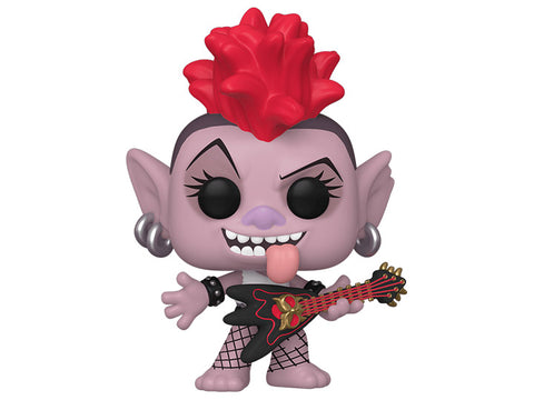 Funko POP! Movies ~ QUEEN BARB ~ Trolls: World Tour (PRE-ORDER)