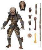 Predators ~ ULTIMATE CITY HUNTER PREDATOR ACTION FIGURE ~ NECA