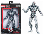 Marvel Legends ~ ULTRON ACTION FIGURE ~ MCU 10th Anniversary Specialty Exclusive