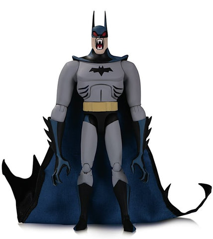 DC Collectibles ~ VAMPIRE BATMAN ACTION FIGURE ~ Batman: The Adventures Continue Series