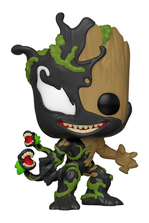 Funko POP! Marvel ~ VENOMIZED GROOT ~ (PRE-ORDER)