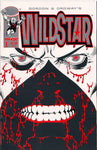 WILDSTAR #1 (JERRY ORDWAY) COMIC BOOK ~ Image Comics