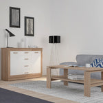 Baltic Sideboard