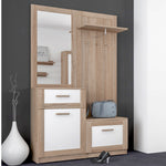 Baltic Hallway Wall Unit
