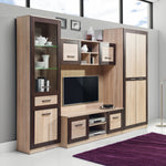 Boss Living Room Wall Unit
