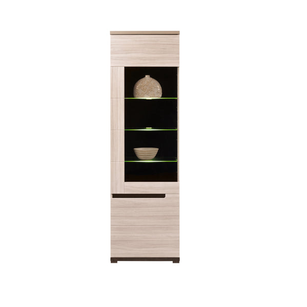 Denis Glass Door Display Unit