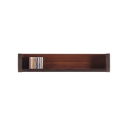 Forrest Shelf in Dark Walnut and Milano Oak Colour