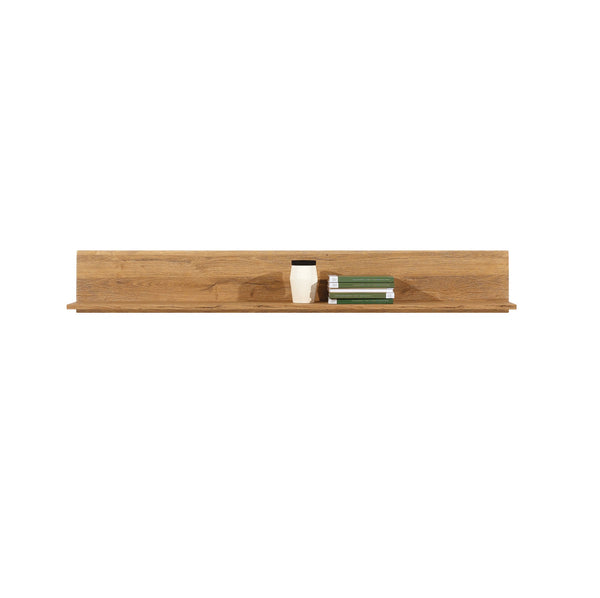 Sandy Hanging Shelf in Grandson Oak Colour