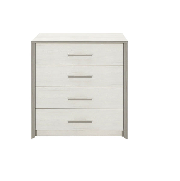Sara Chest of Drawers in Pino Aurelio & Nelson Colour