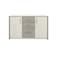 Sara Sideboard in Pino Aurelio & Nelson Colour
