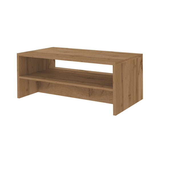 Tahoe Coffee Table in Wotan Oak