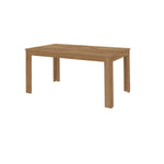 Tahoe Extendable Dining Table in Wotan Oak