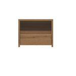 Tahoe Bedside Table in Wotan Oak