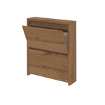Tahoe Shoe Racks in Wotan Oak