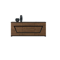 Tes Sideboard in Walnut Colour
