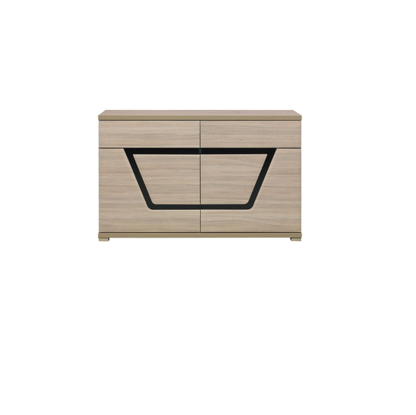 Tes Sideboard in Elm Matt Colour