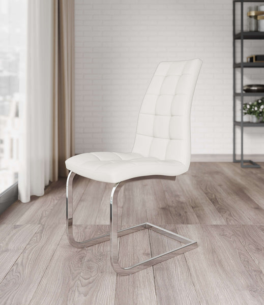 New York Upholstered Dining Chair