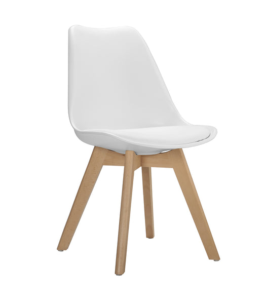 Roma Upholstered Dining Chair