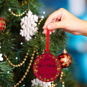 Christmas Ornaments Design 8