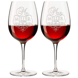 Wine Glass D3