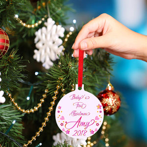 Christmas Ornaments Design 5