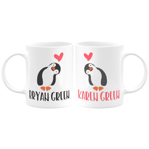 Couple coffee mug Design 03